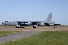 60-0025_BoeingB-52HStratofortress_USAirForce_FFD_Img02 (Tony Osborne - Rotorfocus) Tags: boeing b52 b52h stratofortress buff united states air force usaf raf fairford 2019