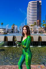 Mera-5034 (J. Aaron Delgado) Tags: longbeach california unitedstates us mera aqua man aquaman dc comics comic expo con convention 2018 cosplay cosplayers