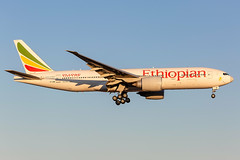 ET-ANO Boeing 777-260(LR) Ethiopian Airlines (Andreas Eriksson - VstPic) Tags: ethiopian714 from addis abeba etano boeing 777260lr ethiopian airlines