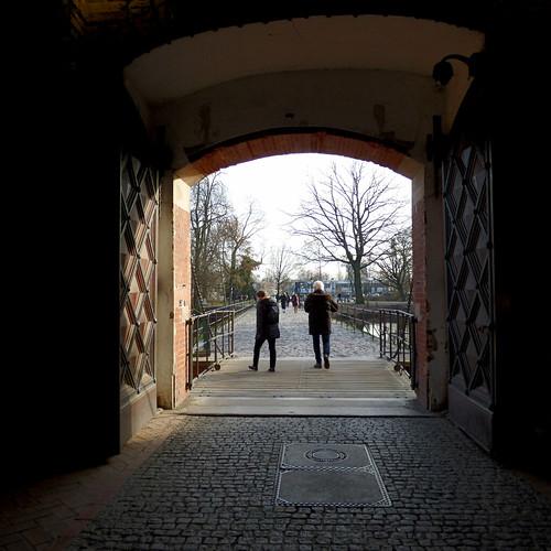 Spandau - Citadel, gateway (2)