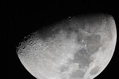 OOUK 140 Mak Moon (tbird0322) Tags: astronomy astrophotography moon luna lunar canon