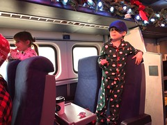 "Inde and Paul on the Polar Express • <a style=""font-size:0.8em;"" href=""http://www.flickr.com/photos/109120354@N07/31500831687/"" target=""_blank"">View on Flickr</a>"