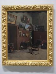 Studio on Rue Furstenberg; Frédéric Bazille (M_Strasser) Tags: montpellier olympus olympusomdem1 france frankreich