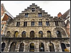 Paseando por Bélgica (edomingo) Tags: edomingo olympusomdem10 mzuiko918 bélgica gante arquitectura