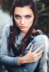 IMG_4644-1-Recovered (serj k.) Tags: brunette eyes eye contact gaze beauty 14 50mm 6d canon