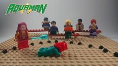 DCU Aquaman #2: United 2/6 (irishclown156) Tags: 2
