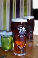 Greene King IPA -  Leighton Buzzard, UK (Neil Pulling) Tags: greeneking beer britishbeer realale uk greenekingipa bier pint biere
