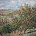 Apple Trees by C Monet 1878 041c