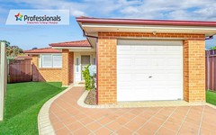 6a Cassia Close, St Clair NSW