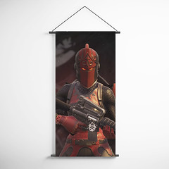 Fortnite 95 Red Knight Decorative Banner Flag for Gamers (gamewallart) Tags: background banner billboard blank business concept concrete design empty gallery marketing mock mockup poster template up wall vertical canvas white blue hanging clear display media sign commercial publicity board advertising space message wood texture textured material wallpaper abstract grunge pattern nobody panel structure surface textur print row ad interior