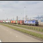 RTB Cargo 193 791, Waalhaven thumbnail
