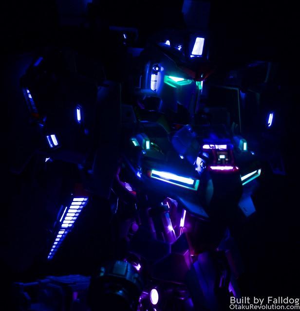 BSC Zeta Gundam Bust 16 by Judson Weinsheimer