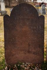 KMP_5418 (K_Marsh) Tags: littlebritaincemetery rocktavernny ocny orangecounty hudsonvalley oldcemetery historiccemetery cemetery deathhead deathheads grave headstone tombstone
