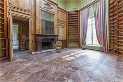 Château 1000 Glaces (URBEX PASSION PHOTOS) Tags: château 1000 glaces exploration urbaine roberturbex urbex passion photographie