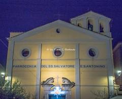Campagna (SA), 2019, Chiesa del Santissimo Salvatore e Sant'Antonino. (Fiore S. Barbato) Tags: chiesa salvatore antonino santissimo italy campania campagna torrente tenza monti picentini valle sele