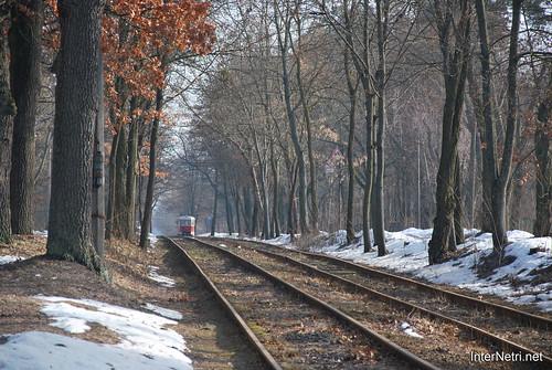 Київ, Пуща-Водиця 115 InterNetri Ukraine