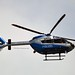 Polizei Nordrhein-Westfalen D-HNWV Airbus Helicopters H-145 T2 cn/20140 @ EDDL / DUS 03-05-2018