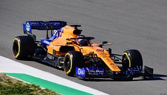 McLaren MCL34 / Carlos Sainz / ESP / McLaren F1 Team (Renzopaso) Tags: formula one test days 2019 circuit barcelona uno 1 fia racecar coche car sports racing race motor motorsport autosport nikon السيارات 車 autos coches cars automóviles автомоб mclarenmcl34 carlossainz esp mclarenf1team mclaren mcl34 carlos sainz f1 team formulaone testdays2019 circuitdebarcelona formulaonetestdays testdays formulauno formula1