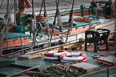 Ropey Shot (Dave Hilditch Photography) Tags: essex maldon boats ropes riverchelmer blackwaterestuary