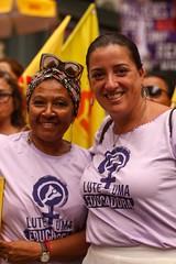 8M • 08/03/2019 • Porto Alegre (RS) (midianinja) Tags: nosotrasparamos 8m2019 diainternacionaldamulher maisjuntasquenunca 8m mulheres