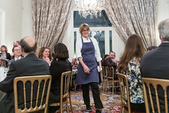 Goût de France 2019 dinner at French Residence in London (France in the UK) Tags: continentsetpays europe france gb gr grandebretagne greatbritain royaumeuni uk unitedkingdom ambassadeur angleterre cuisine england food french gastronomie gastronomy gatsronomie nourriture party reception