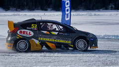 _DSC8560 (Nick Mitha) Tags: rally x ice racing fast auto åre cars rallyxonice 2019