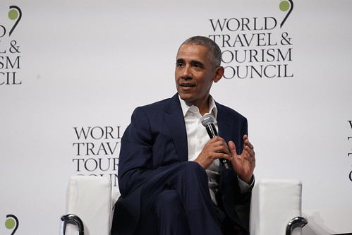 A Conversation with President Barack Obama