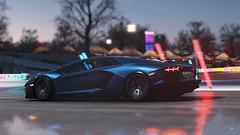 Lamborghini Aventador 01 (TG Stig2) Tags: lamborghini aventador forza horizon 4 fh4