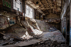 Urban Decay-13 (mmulliniks) Tags: sony alpha a7iii a73 sigma metabones pentax super takumar rokinon tokina 50mm 28mm 35mm 24mm 1017mm 1650mm 70300mm 85mm 24105mm zoom prime landscape portrait lifestyle nature sky 20mm 70200mm fisheye mirrorless hobby beauty fun family explore photography still life vintage urban decay detroit industry automotive plant factory abandoned scary spooky old clouds sun spring architecture tresspass big manufacturing assembly line