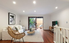1/12 Kensington Street, Waterloo NSW