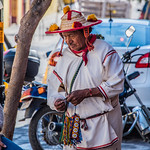 2018 - Mexico - Oaxaca - Street Sales thumbnail