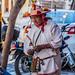2018 - Mexico - Oaxaca - Street Sales