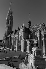 Matthias Church St Stephen BW (Tom_Jones7) Tags: matthias church st stephen statue hungary budapest buda 2017 travel life city adventure travelphotography travelbug passion travelmore goexplore newplaces myview photo lifestyle canon photographerlifestyle justgoshoot icatching exploringtheworld optoutside exploretocreate discover discoverearth travelphoto worldpics stayandwander goroam keepexploring travelworld mylifeinphotos black white blackwhite bw blackwhitephoto monochrome excellentbnw noir blackwhitelife noirvision contrast blackandwhite