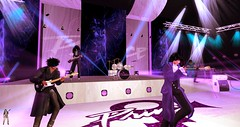 Prince and The Revolution Live @ House of V 2-15-2019 By Thunder Rock Concerts in Second Life (TRC, Live Tribute Band in Second Life®) Tags: prince rogers nelson americansinger songwriter musician recordproducer actor filmmaker drums percussion bass keyboards synthesizer funk rock pop minneapolis doctor mattfink bobbyz lisacoleman brownmark wendymelvoin therevolution sound raspberryberet littleredcorvette iwannabeyourlover yourgirlfriend cream gettoff sexy mf ugotthelook diamondsandpearls 1999 pink life second glamslam international lover partyman adore