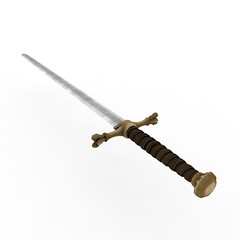 https://llllline.com/sword-3d-model #3d #3dmodel #game #weapon #sword (llllline) Tags: 3d weapon sword game 3dmodel