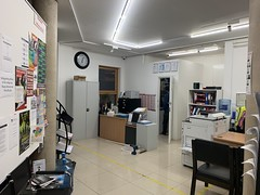 """CCTV Security Systems Supplied and Installed for PLC College London. • <a style=""""font-size:0.8em;"""" href=""""http://www.flickr.com/photos/161212411@N07/40294905803/"""" target=""""_blank"""">View on Flickr</a>"""