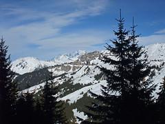 DSCF3776 (Laurent Lebois ©) Tags: laurentlebois france nature montagne mountain montana alpes alps alpen paysage landscape пейзаж paisaje savoie beaufortain pierramenta arèchesbeaufort