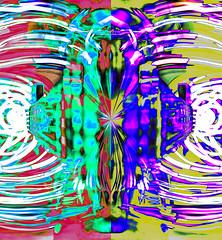 Guitar Power (Paul B0udreau) Tags: layers canada ontario paulboudreauphotography niagara d5100 nikon nikond5100 layer guitar fenderstratocaster 1973 worn sunburstfinish nikkor50mm18 photoshop raw lightpainting longexposure photomanipulation