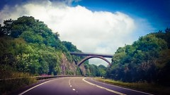 received_10216690375272671 (Infinity Star Photography) Tags: photography photoshop naturephotography myphotography around couner roads bridge blueskies adventure journey life free wow beautiful amazing summer traveling travel england