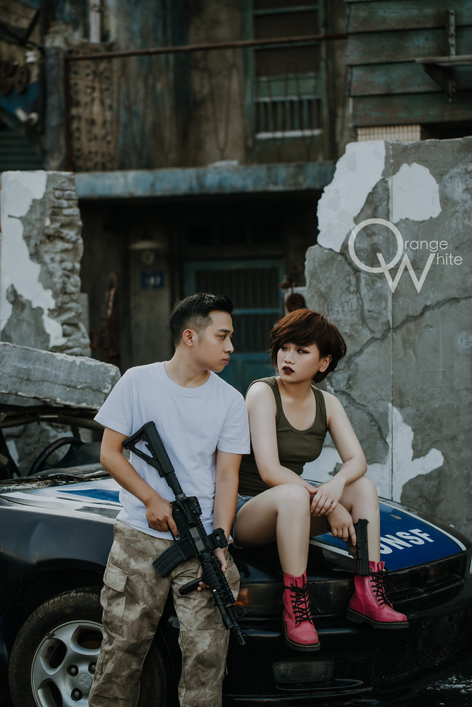 峻齊+如君-445
