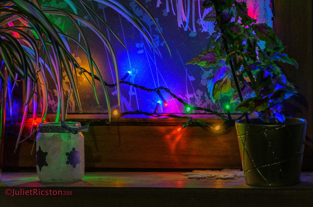 The World S Best Photos Of Lichterkette And Weihnachten Flickr