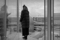 I'VE BEEN LOST & I'M READY TO BE FOUND (hobokollektiv | ʌıʇʞǝlloʞoqoɥ) Tags: 2018 35mm florianfritsch helsinki leica leicam9 oodi töölönlahdenkatu bw blackandwhite folks hobokollektiv monochrome monographer newcontemporaryphotography schwarzweis schwarzweiss street thiscamerakillsfascists wwwhobokollektivnet