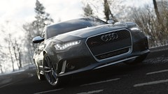 Audi RS6 (C7) Avant (PixelGhostClyde) Tags: forza motorsport horizon fh4 turn 10 studios t10 playground games pg microsoft xbox one xb1 xbone x xb1x 4k