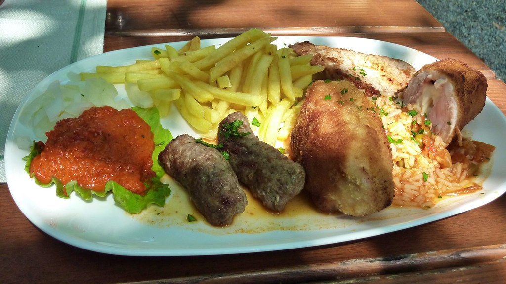 The Worlds Newest Photos Of Cevapcici And Reis Flickr Hive Mind