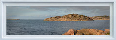 My surroundings in January 2019 (5) (andantheandanthe) Tags: sweden gothenburg sea water sky särö islands rocks îles rocheuses islas rocas inseln felsen