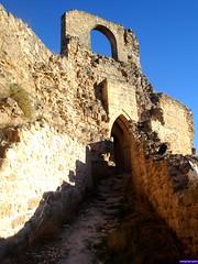 Castillo de Zorita de los Canes (santiagolopezpastor) Tags: espagne españa spain castilla castillalamancha guadalajara provinciadeguadalajara medieval middleages castle castillo chateaux arco