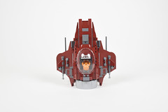 LEGO spaceship - atana studio (Anthony SÉJOURNÉ) Tags: lego spaceship brick afol moc creator atana studio anthony séjourné