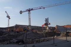 IMGP1838 (hlavaty85) Tags: bratislava stavba building site