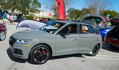 Audi SQ5 (@EO_76) Tags: carshow carsandcoffee palmbeach westpalmbeach nikon carspotting sunnyskies southflorida