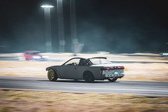 P2090377 (Chase.ing) Tags: drift drifting silvia supra smoke sidways tandem jzx chaser is300 altezza s13 240sx s15 riskydevil